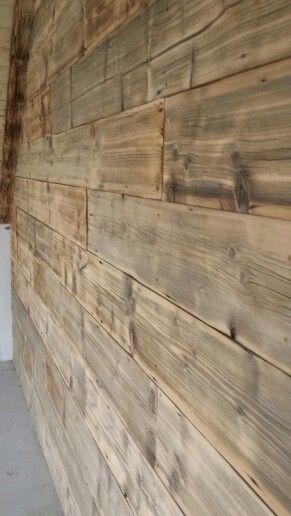 Ściana gotowa