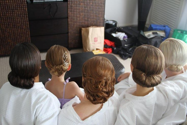 Classic 1920's upstyles. March 2014. Hairstyles by Canary Hair and Beauty. www.canaryhairandbeauty.com