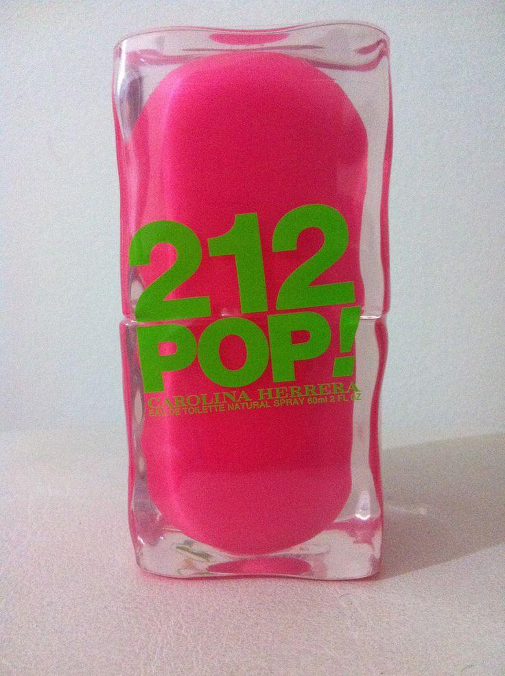 212 POP by Carolina Herrera http://www.fragrancenet.com/212-pop-perfume/carolina-herrera/womens-fragrances/wf/en_US/22221?utm_source=pinterest_medium=social_pc=pinterest