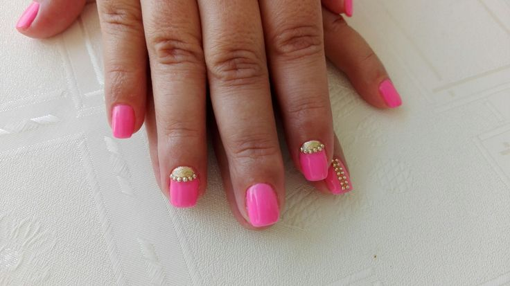perfect pink#lovely design