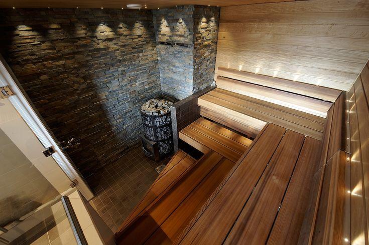 Sun Sauna | Sun Sauna Kotikylpylä