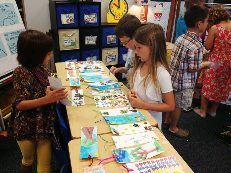 The Knight Times Blog Post:  Our first grade mall is open for business!  Fun pictures from our integrated social studies and math unit on economics.