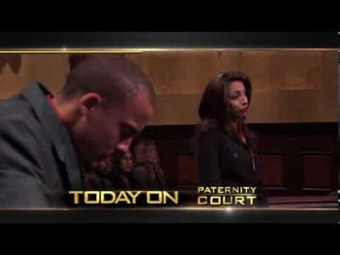 """▶ Wednesday On PATERNITY COURT: """"Brother? Best Friend? Or Me? Who's The Father?"""" - YouTube"""