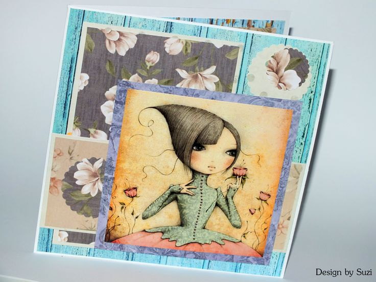 """Mirabelle """"If Only"""" Card"""