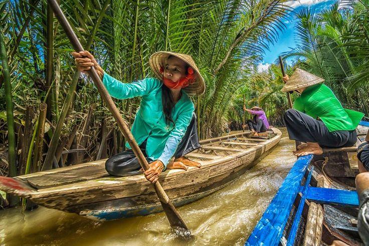 thai on water