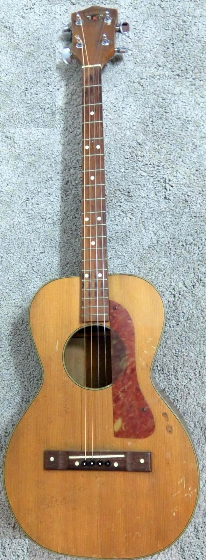 28 best ukuleles baritone 20th c images on pinterest the day late early kamiko k baritone ukulele made by kay and with more than a hint of tenor guitar lardys ukulele of the day 2017 hexwebz Choice Image