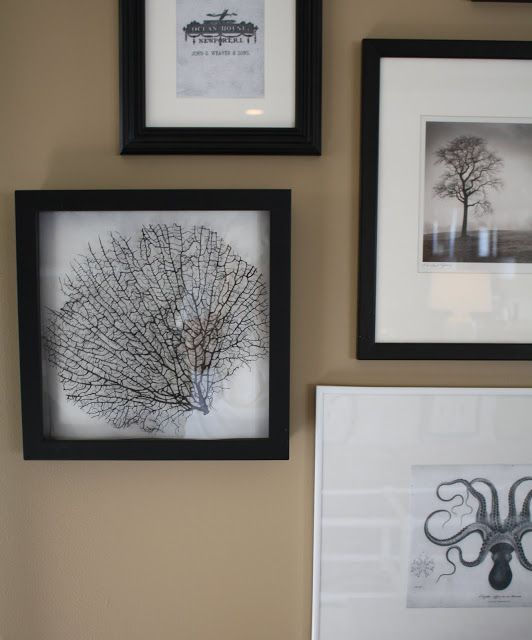 Free Printable Wall Art and cheap decorating ideas. Lots of good ones in here that would actually do!