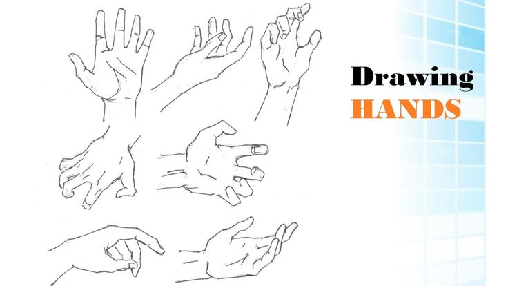 This video is a beginning tutorial on how to draw hands. The style used is comic art (step-by-step hand drawing). hand poses. related websites: I also do Cus...