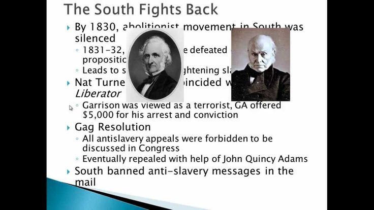 APUSH American Pageant Chapter 16 Review Video | Chapter ...