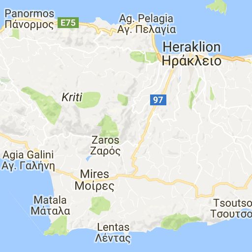Heraklion Travel Guide - CreteTravel