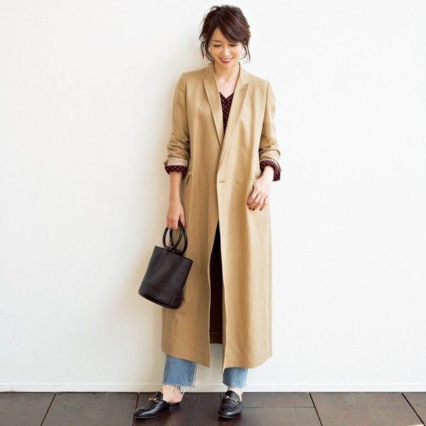 カーデ¥34000/アパルトモン 青山店(アパルトモン) カットソー/ザ シンゾーン  - Yahoo!ニュース(集英社ハピプラニュース)