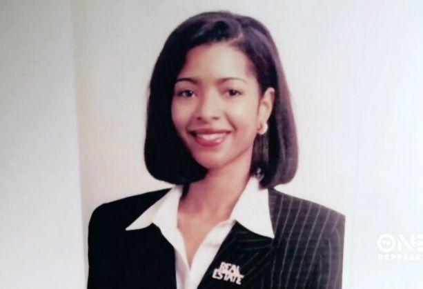 Tisha Taylor, (Charlie Murphy's wife -RIP)