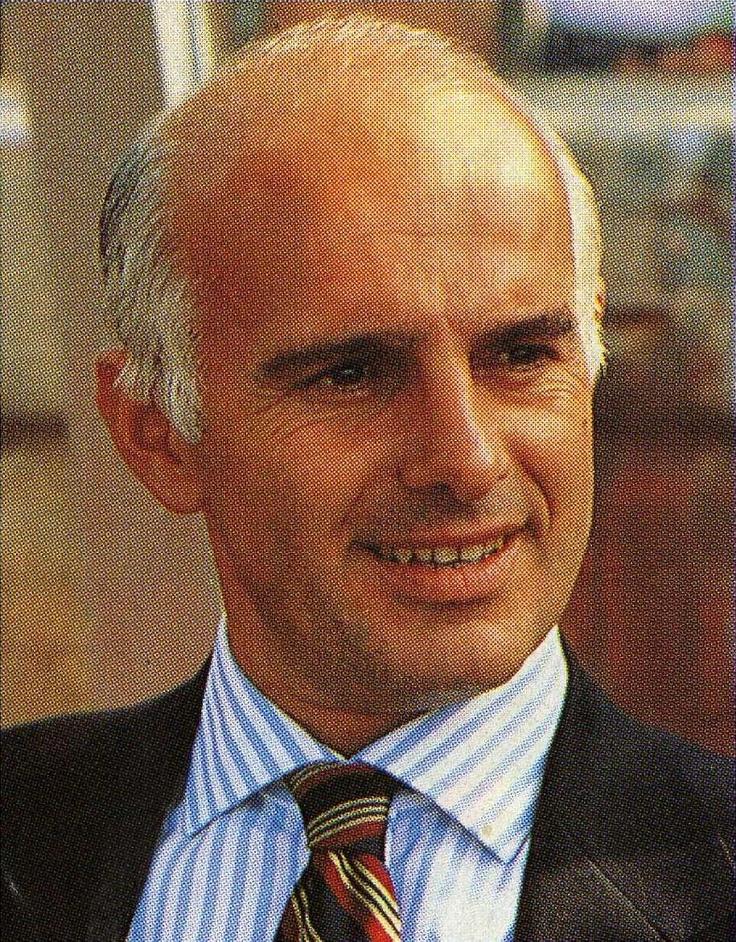 L'Allenatore Arrigo Sacchi
