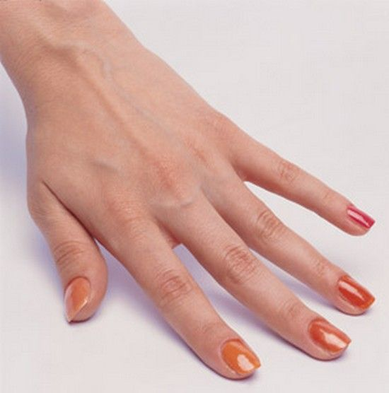 8 best Fingernails images on Pinterest | Hair beauty ...