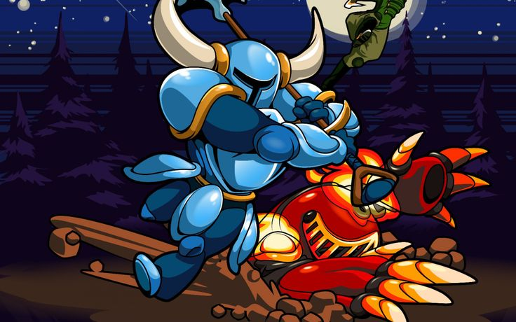 Shovel Knight Sold More At Launch On Nintendo Switch Than Any Other Platform  ||  Indie games are doing exceptionally well on the Nintendo Switch with fans ready to embrace them. The latest success story is Shovel Knight which sold more units at launch on the Nintendo's la… https://mynintendonews.com/2017/10/05/shovel-knight-sold-more-at-launch-on-nintendo-switch-than-any-other-platform/?utm_campaign=crowdfire&utm_content=crowdfire&utm_medium=social&utm_source=pinterest