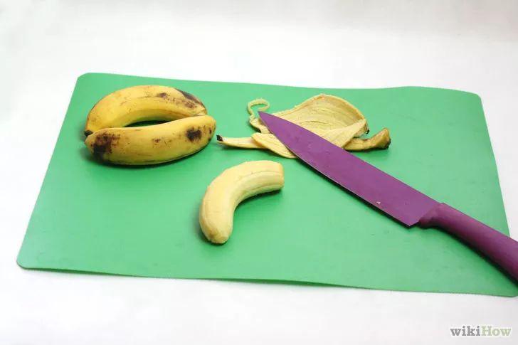 Titel afbeelding Freeze Bananas Step 12