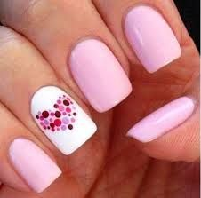 nice easy nail art step by step designs - Google Search...