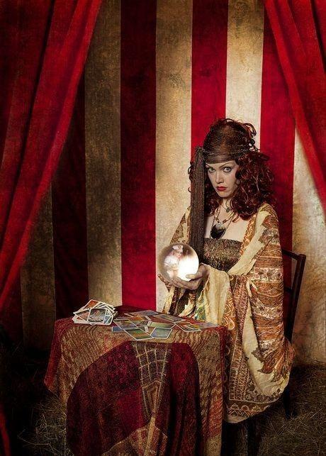97 Best Halloween Fortune Teller Amp Gypsy Scene Ideas
