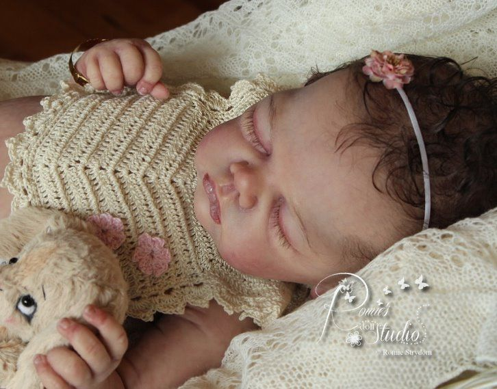 706 Best Silicone Babies Images On Pinterest Reborn