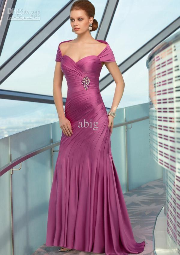 108 best Mother of the Bride Dresses images on Pinterest | Bridal ...