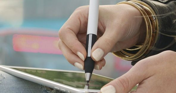 Adonit Jot Touch PixelPoint – Styli Goes Pro - Adonit have been striving for some time to create a stylus that comes as close as possible to replicating the ease of writing of that old school tool,...