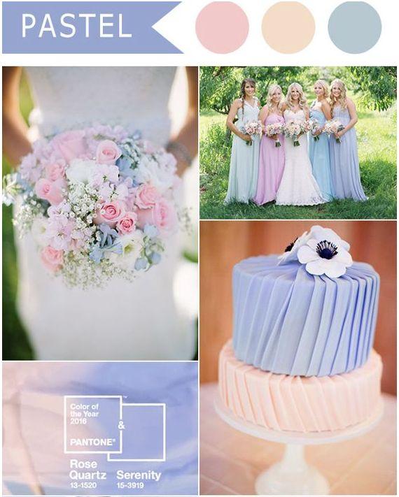 Popolare Oltre 25 fantastiche idee su Colori per i matrimoni su Pinterest  XP25
