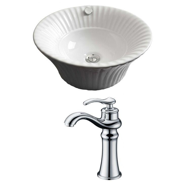 Bathroom Sink 19 X 17 711 best vessel / countertop sinks images on pinterest