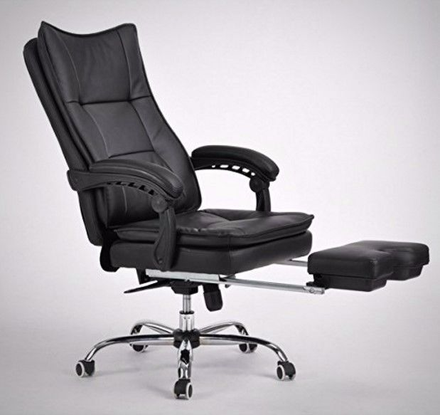 Best 25 Reclining office chair ideas on Pinterest