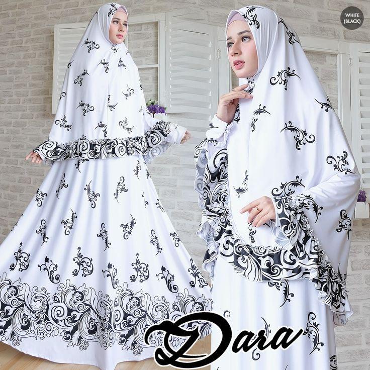 Baju Muslim Gamis Dara Syari ini di design Modern dan dengan warna serasi serta menggunakan bahan yang nyaman di pakai. di proses dengan bahan yang adem dan meyerap keringat baju ini sangat cocok di bawa saat acara pengajian, arisan atupun dipakai dalam sehari-hari. Detail Produk Baju Muslim...