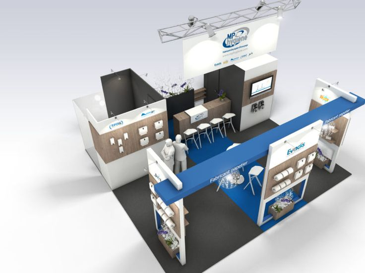 Best 25 expo stand ideas on pinterest exhibition booth for Salon europropre