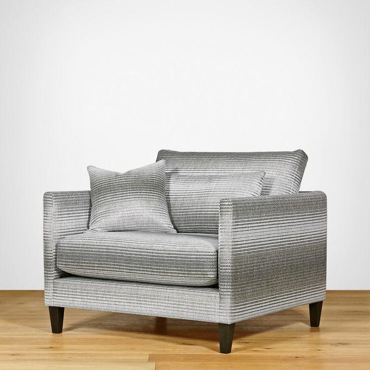 Capri Armchair - Armchairs - Furniture