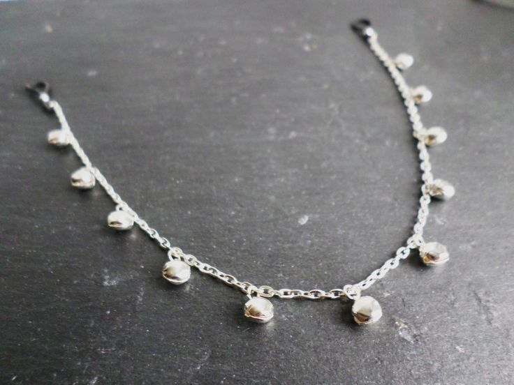 Silver Bell Nipple Chain Non piercing Intimate Jewelry by SerenityInChains on Etsy https://www.etsy.com/listing/78565618/silver-bell-nipple-chain-non-piercing