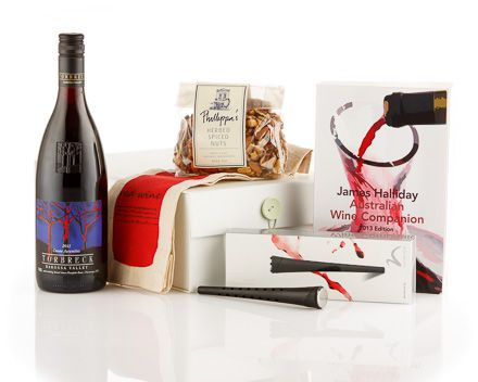 Wine Lovers Kit - The It Kit