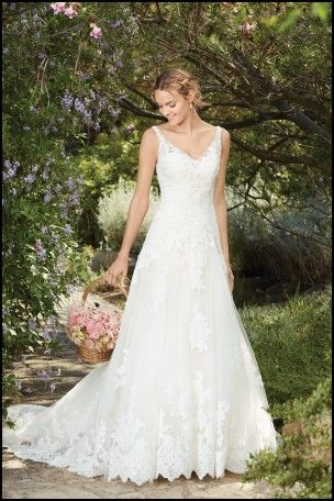 Casablanca Wedding Dress Prices