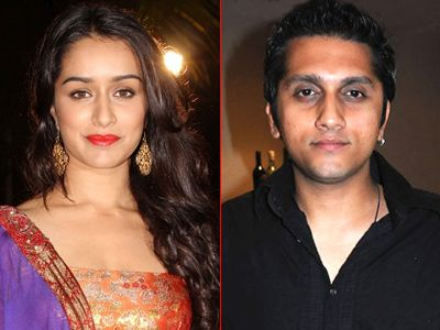 Shraddha Kapoor praises Mohit Suri!