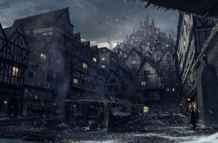 August Event: Location REVAMPING Madness | Steampunk ...