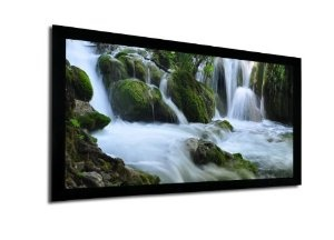 FAVI FF2-HD-100 16:9/100-Inch Fixed Frame Projector Screen by FAVI Entertainment  http://www.60inchledtv.info/tvs-audio-video/projection-screens/favi-ff2hd100-169100inch-fixed-frame-projector-screen-com/