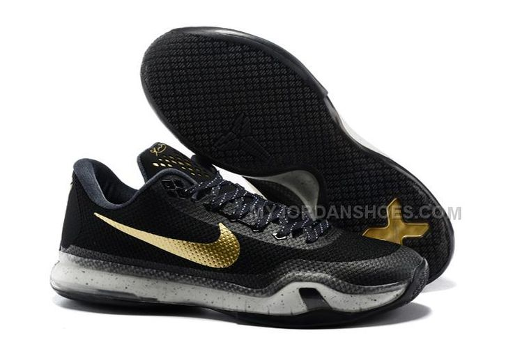 http://www.myjordanshoes.com/buy-cheap-nike-kobe-10-black-gold-for-sale.html BUY CHEAP NIKE KOBE 10 BLACK GOLD FOR SALE Only $97.00 , Free Shipping!