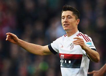 Lewandowski Pertimbangkan Hengkang di Musim Panas, United Siaga Satu