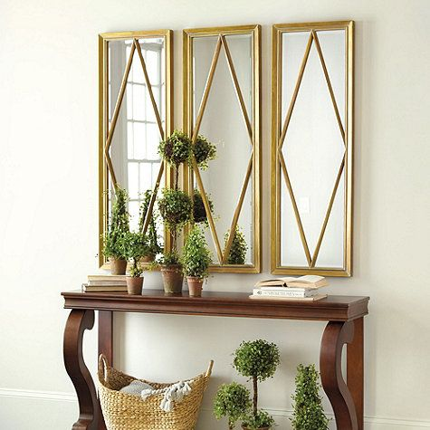 95 best gold images on Pinterest Ballard designs Dining room