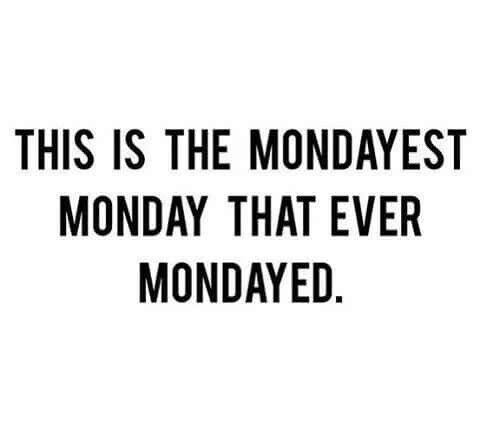 This week, for sure!