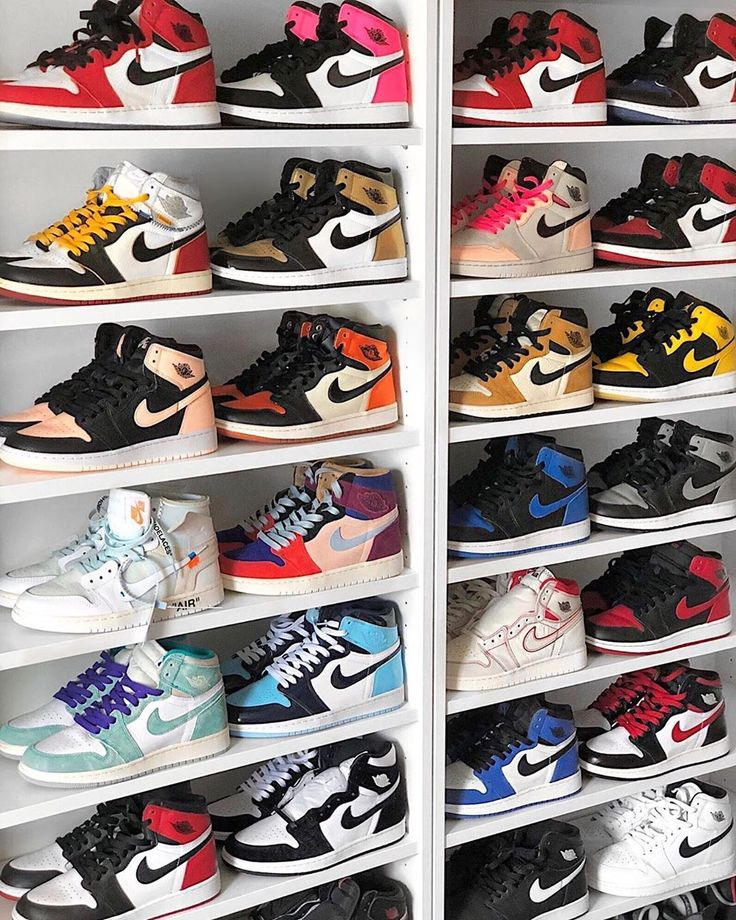 What was the best Nike Air Jordan 1 for you this year? how to ...