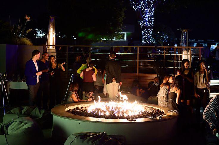 San Deck, Restaurant & Bar, Sandton, Johannesburg, Gauteng, South Africa | By Blue Chip Accommodation