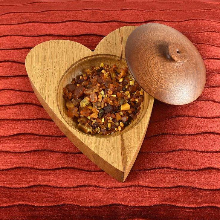 Romantyczne pudełko z dębu. Eiche / Oak #donitza, #toczenie, #woodturning