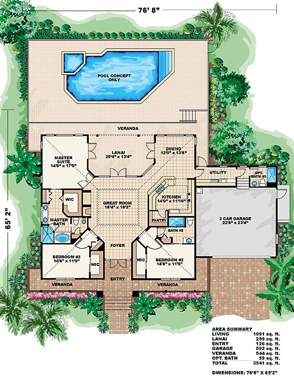 17 best house floor plan and cupola images on pinterest for Sage floor plan