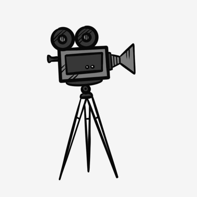 Disegno A Mano Bella Cinepresa Serata Film Telecamera Carina File Png E Psd Per Download Gratuito Camera Drawing Camera Illustration Camera Cartoon