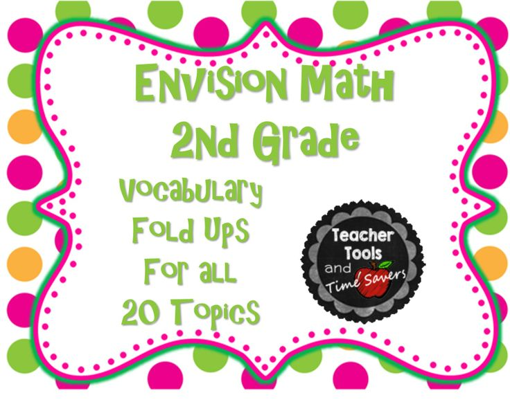 100 ideas to try about enVision Math – Envision Math 2nd Grade Worksheets