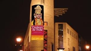 Pointe-à-Callière, Montréal Museum of Archaeology and History - One Thousand and One Nights, from ancient India to today: Watch the multimedia show Yours Truly, Montréal and then explore the archaeological remains in the permanent exhibition. Join us in the heart of the Museum, in front of the fortifications, and listen as Stéphanie Bénéteau and Myriame El Yamani delight the audience with ancient tales inspired by Indian stories and the Arabian Nights. ++ Pointe-à-Callière, Musée…