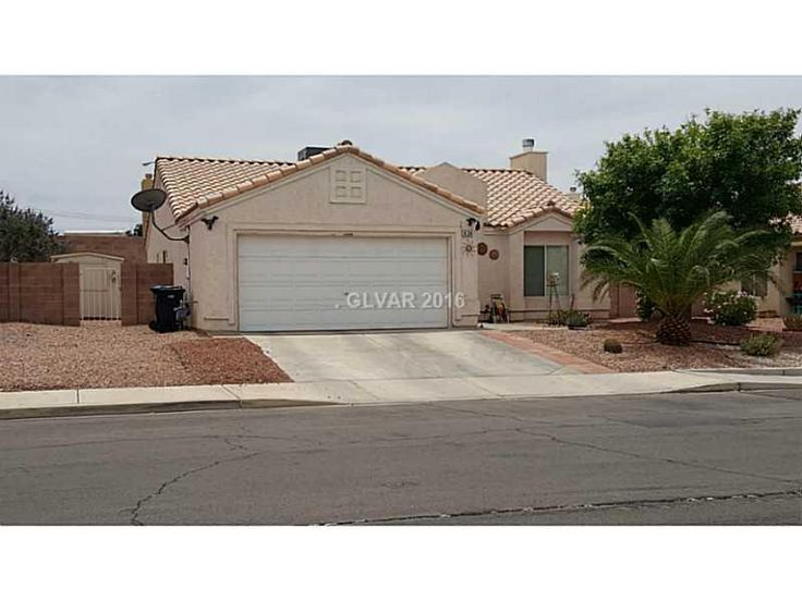 434 Pumpkin Way, Henderson, NV 89015 Home for Sale View