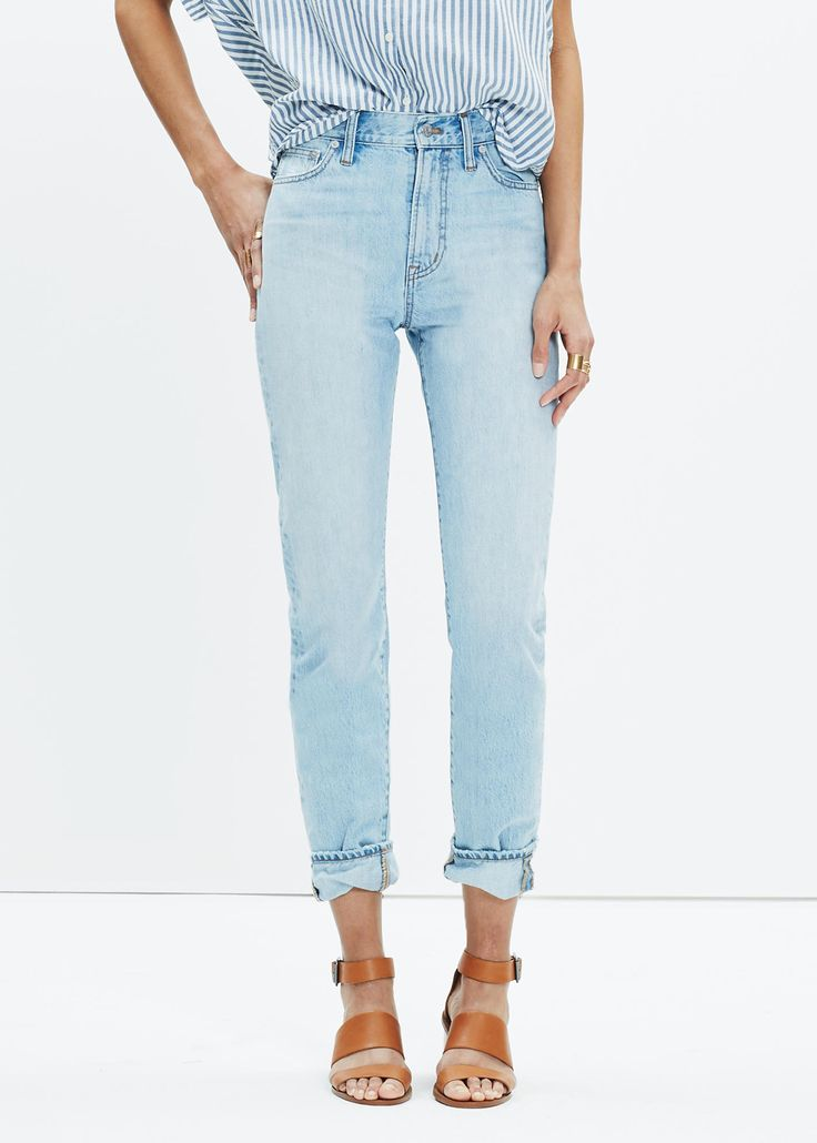 perfect summer jean